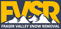 Fraser Valley Snow Removal