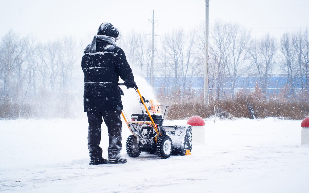 Surrey Snow Removal – Tips For The Spring When You Have More Time At Home