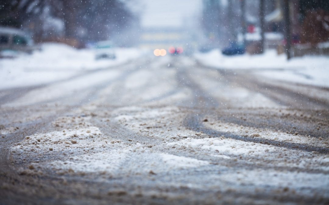 Abbotsford Snow Removal – Questions and Answers From The Snow and Ice Control Program