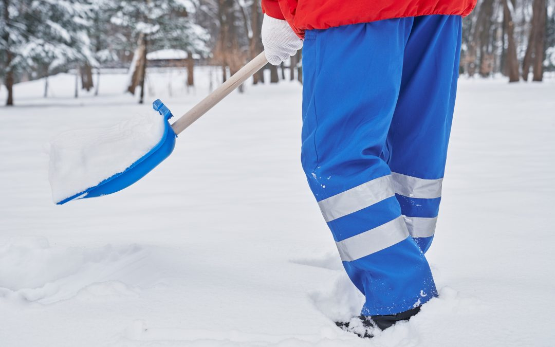 Getting Your Home Ready For The Winter – Abbotsford Snow Removal